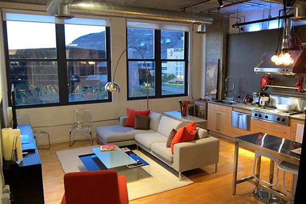 office lofts. Office Lofts
